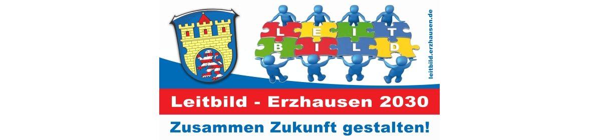 Leitbild der Gemeinde Erzhausen